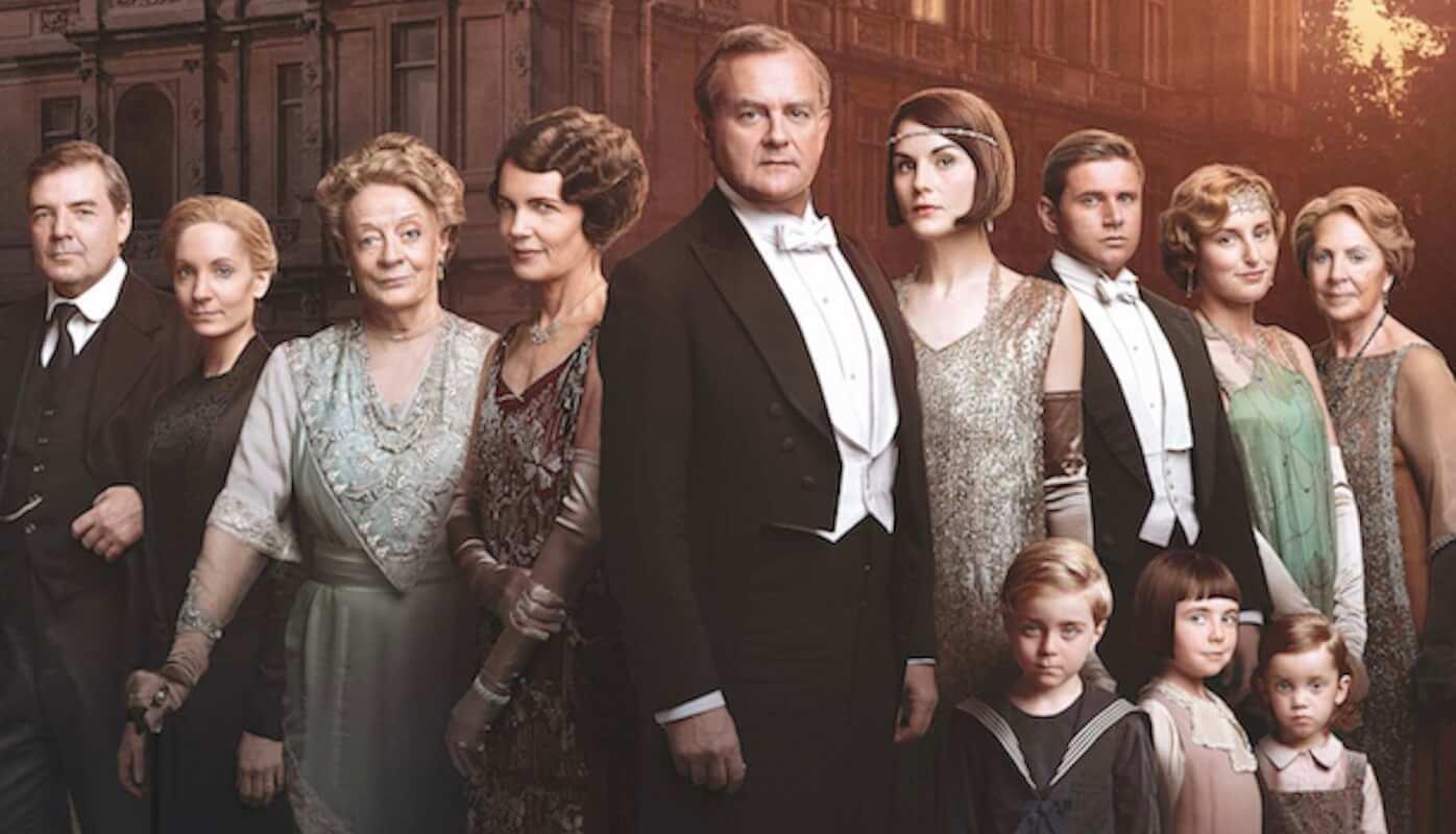 Downton-Abbey